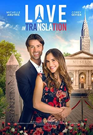 Watch Free Love in Translation (2021)