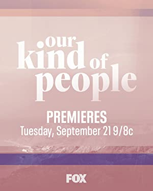 Watch Free Our Kind of People (2021 )