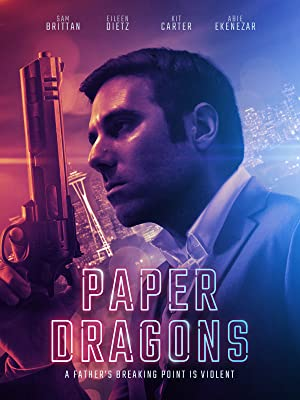 Watch Free Paper Dragons (2021)