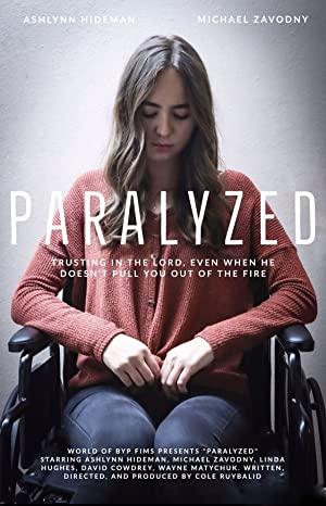 Watch Free Paralyzed (2021)