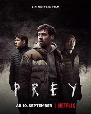 Watch Free Prey (2021)