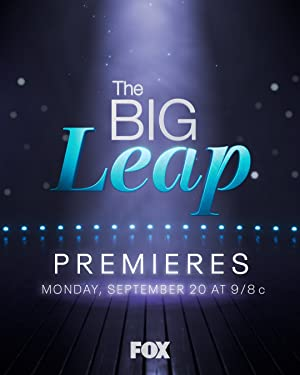 Watch Free The Big Leap (2021 )
