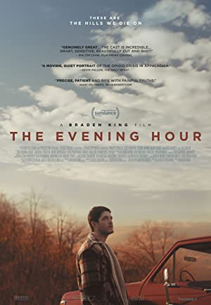 Watch Free The Evening Hour (2020)