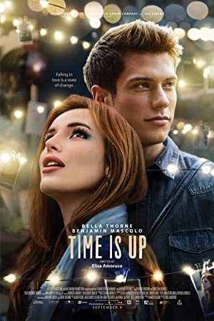Watch Free Time Is Up (2021)