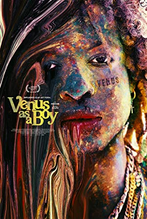 Watch Free Venus as a Boy (2021)