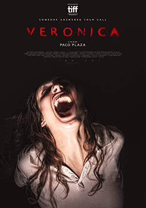 Watch Free Verónica (2017)
