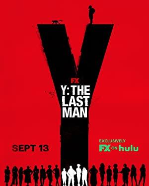 Watch Free Y: The Last Man (2021 )