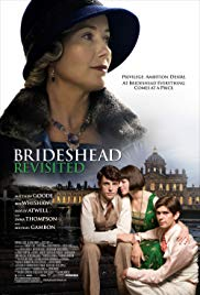 Watch Free Brideshead Revisited (2008)
