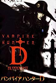 Watch Free Vampire Hunter D: Bloodlust (2000)