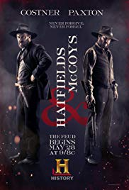 Watch Free Hatfields & McCoys (2012)