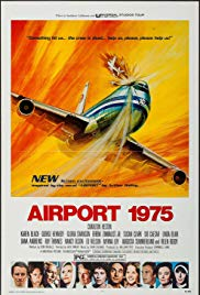 Watch Free Airport 1975 (1974)