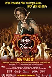 Watch Free An Affair of the Heart (2012)