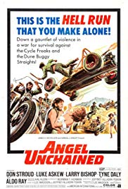 Watch Free Angel Unchained (1970)