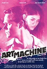 Watch Free Art Machine (2012)