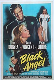 Watch Free Black Angel (1946)