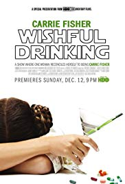 Watch Free Carrie Fisher: Wishful Drinking (2010)