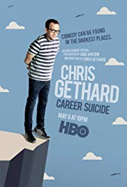 Watch Free Chris Gethard: Career Suicide (2017)