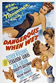 Watch Free Dangerous When Wet (1953)