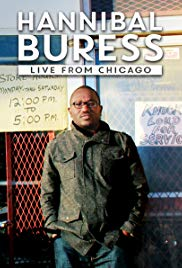 Watch Free Hannibal Buress: Live from Chicago (2014)