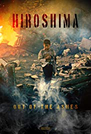 Watch Free Hiroshima: Out of the Ashes (1990)