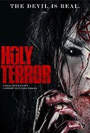Watch Free Holy Terror (2017)