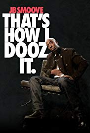 Watch Free JB Smoove: Thats How I Dooz It (2012)
