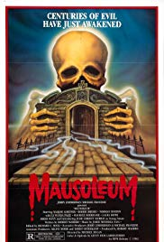 Watch Free Mausoleum (1983)