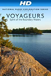 Watch Free National Parks Exploration Series: Voyageurs  Spirit of the Boundary Waters (2011)