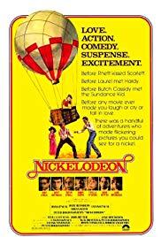 Watch Free Nickelodeon (1976)