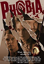 Watch Free Phobia (2013)