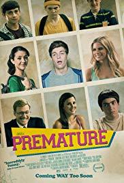Watch Free Premature (2014)