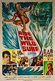 Watch Free Ride the Wild Surf (1964)