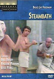 Watch Free Steambath (1973)