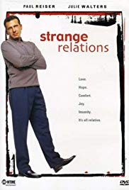 Watch Free Strange Relations (2001)