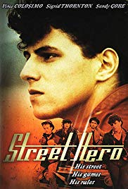 Watch Free Street Hero (1984)