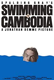 Watch Free Swimming to Cambodia (1987)