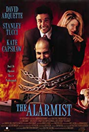Watch Free The Alarmist (1997)