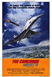 Watch Free The Concorde... Airport 79 (1979)
