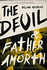Watch Free The Devil and Father Amorth (2017)