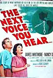 Watch Free The Next Voice You Hear... (1950)