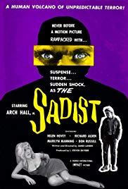 Watch Free The Sadist (1963)