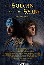 Watch Free The Sultan and the Saint (2016)