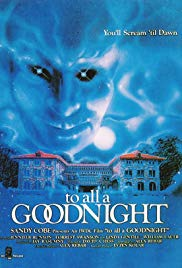 Watch Free To All a Goodnight (1980)
