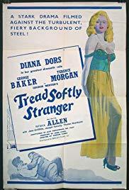 Watch Free Tread Softly Stranger (1958)