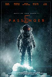 Watch Free 5th Passenger (2016)