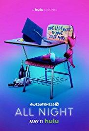 Watch Free All Night (2017)