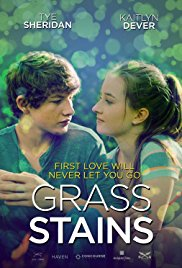 Watch Free Grass Stains (2017)