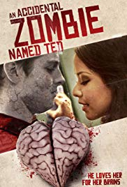 Watch Free A Zombie Named Ted (2016)