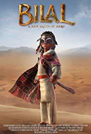 Watch Free Bilal: A New Breed of Hero (2015)