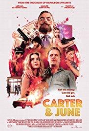 Watch Free Carter & June (2017)